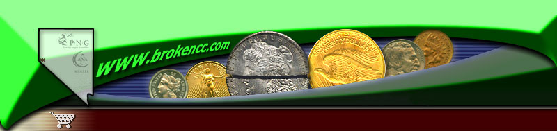 Northern Nevada Coin: Carson City Dealers Specializing in